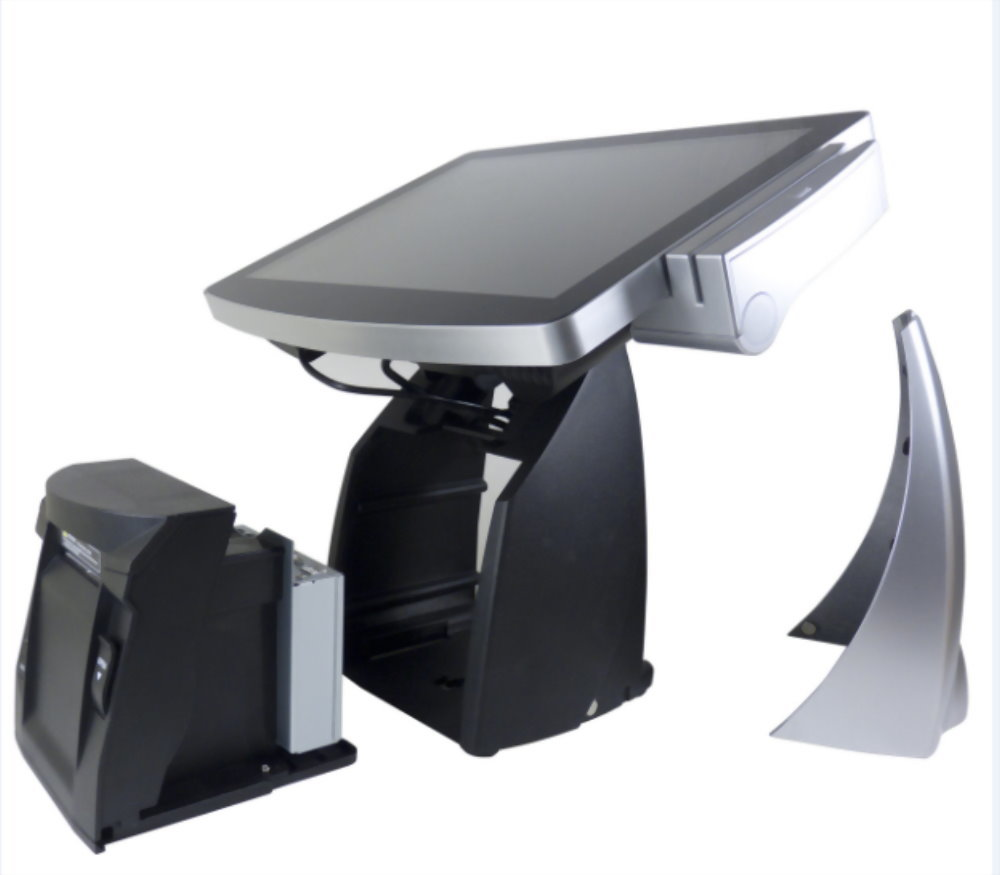 All In One POS Systems POP-650-B