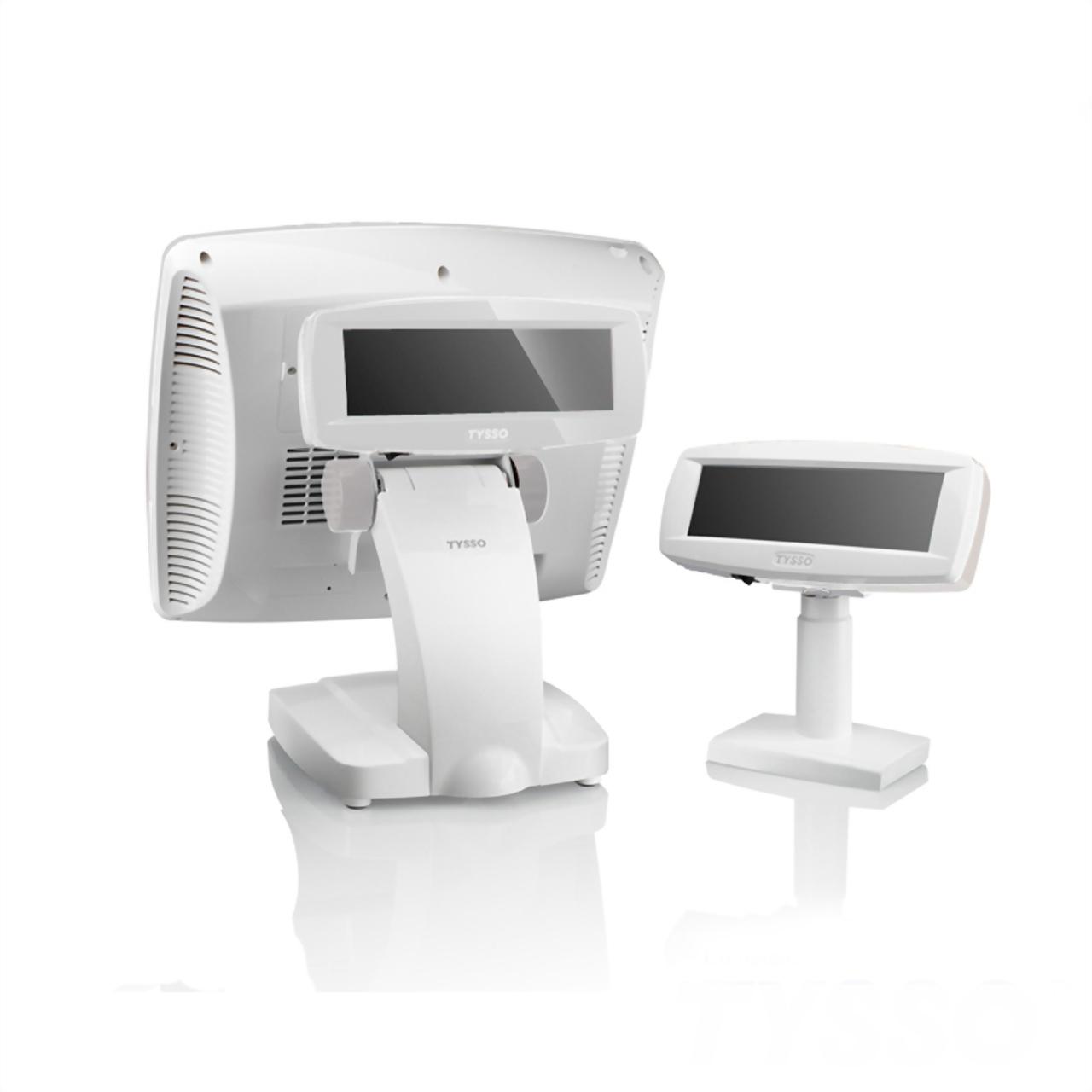 POS Systems POS-3000-B