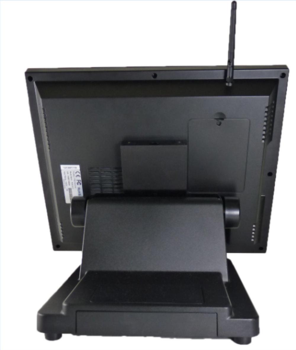 POS Systems POS-5717-B