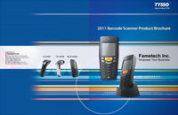 Barcode Scanners TS-5208