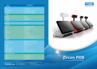 POS Systems POP-950