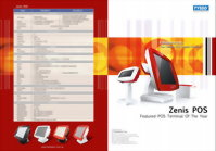 POS Systems POS-3100 (Zenis-SAW)