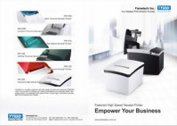Receipt Printers PRP-076
