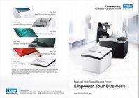 Receipt Printers PRP-250