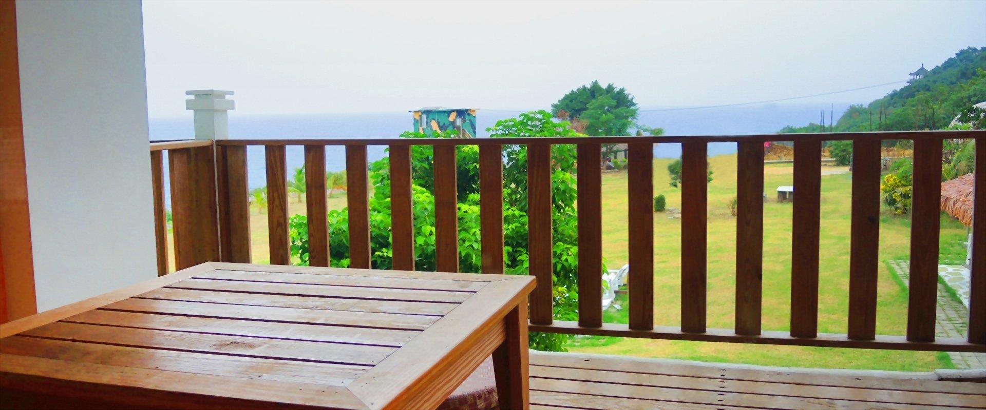小琉球夢幻漁村