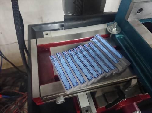 NACHI 7572 短刃鑽頭 1~13mm (小銑床 迷你銑床 桌上銑床 桌上型銑床 適用)