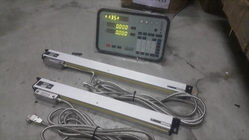 放電加工用光學尺