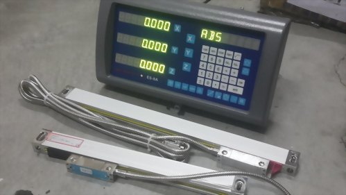 EASSON 銑床用 光學尺