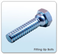 Fitting Up Bolts