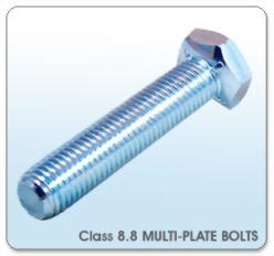 Class 8.8 MULTI-PLATE BOLTS