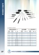 11-5矽鋼尼龍管刷