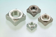 01-18-DIN Square Weld Nuts