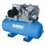 Belt Type Air Compressors