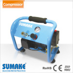 Oil-Less Mini Air Compressor
