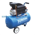 2HP Direct Driven Air Compressor w/50L Tank