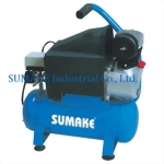 3/4HP Oil-Lube Air Compressor
