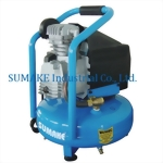 1.5HP Direct Air Compressor w/16L Tank