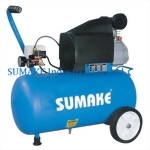 2HP Oil-Lube Air Compressor w/24L Tank