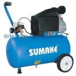 2HP Oil-Lube Air Compressor w/50L Tank