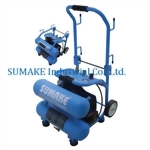 2HP Oil-Lube Air Compressor w/16L Tank
