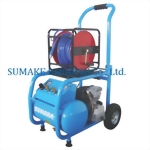 2.5HP Portable Oil-Lube Air Compressor w/20L Tank
