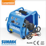 Oil-Lube DC Compressor