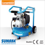 Oil-Lube Air Compressor
