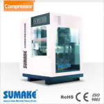 Screw Air Compressor-18KW/25HP