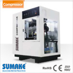 Screw Air Compressor-22KW/30HP
