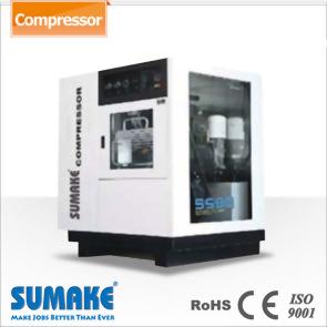 Compresor de aire de tornillo-15KW / 20HP