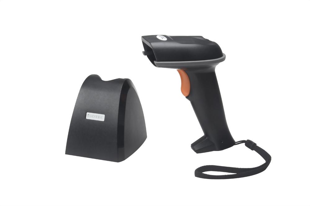 Wireless Barcode Scanner - 2D iLS6302NBU/NBQ