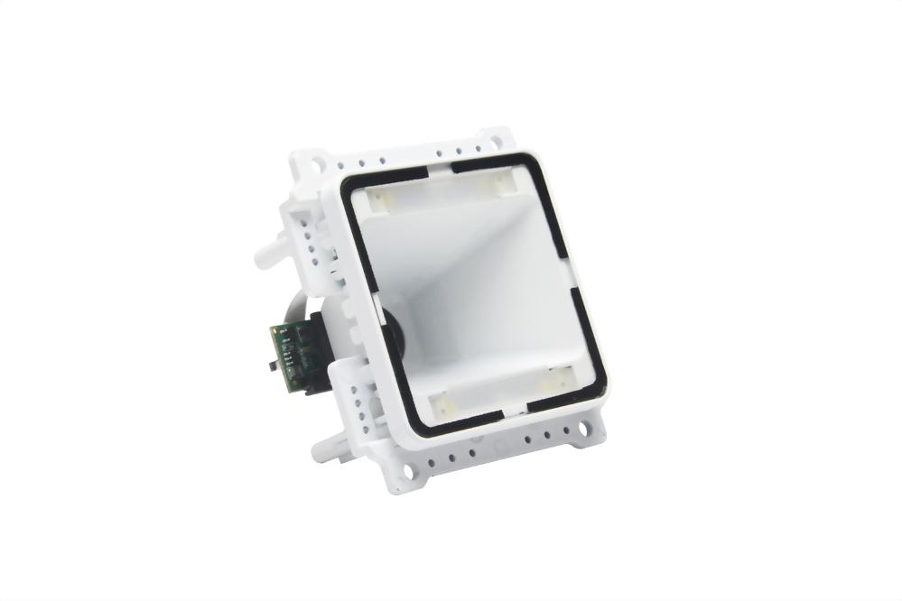SME560J can be integrated into KIOSK, Price Checker, Self-service machine, turnstile.