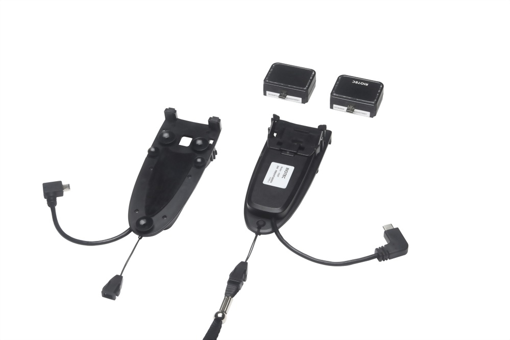 Mobile Barcode Scanner - 2D AndroScan DC9258KP