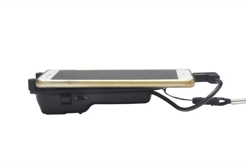 Mobile Barcode Scanner - 2D GodaScan iDC9278K/DC9278K