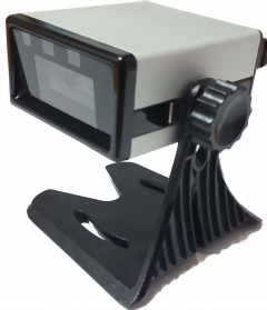 Fixed mount barcode scanner FS5027L