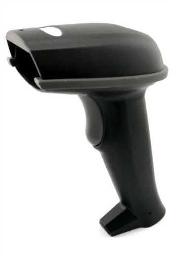Handheld barcode scanner LS6300F