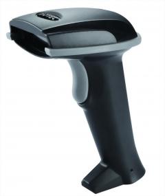 Handheld barcode scanner LS6300V