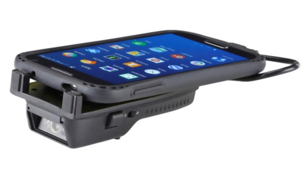 Escáner de código de barras móvil GodaScan DC9272N/iDC9272N 2D
