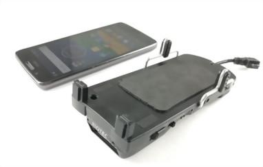 Mobile barcode scanner godascan iDC9277AH DC9277AH
