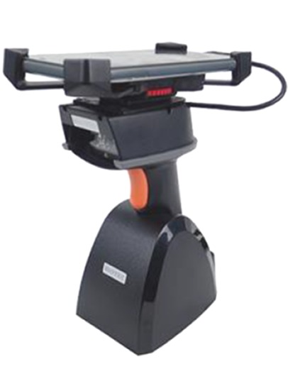 Mobile barcode scanner rioscan iLS6307LS