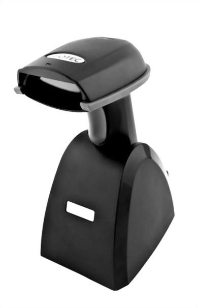 Wireless barcode scanner iLS6300FB