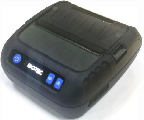 Label/Receipt printer - MP3000