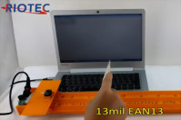 Barcode Engines AI3200+ presentation mode