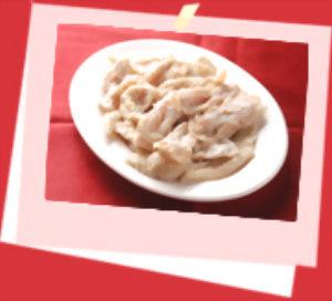 麻辣火鍋腸頭(肥腸)320元