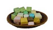Shampoo bar/conditioning bar