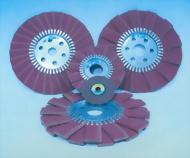 V型砂布輪