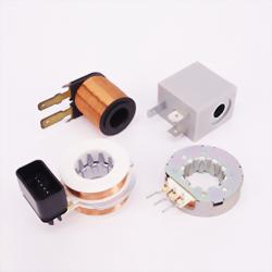 线圈、电磁阀生产