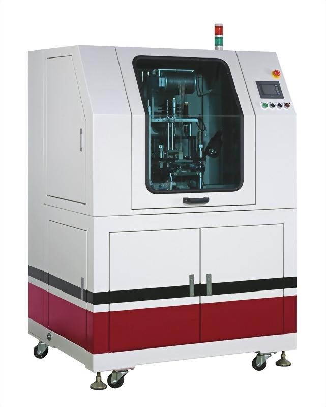 PCB Automatic Pin Insertion Machine - NianChin