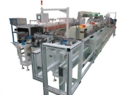 Motor / BLDC Automatic Production Line