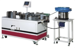 Connector Pin Insertion Machine